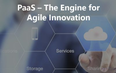 PaaS – The Engine for Agile Innovation