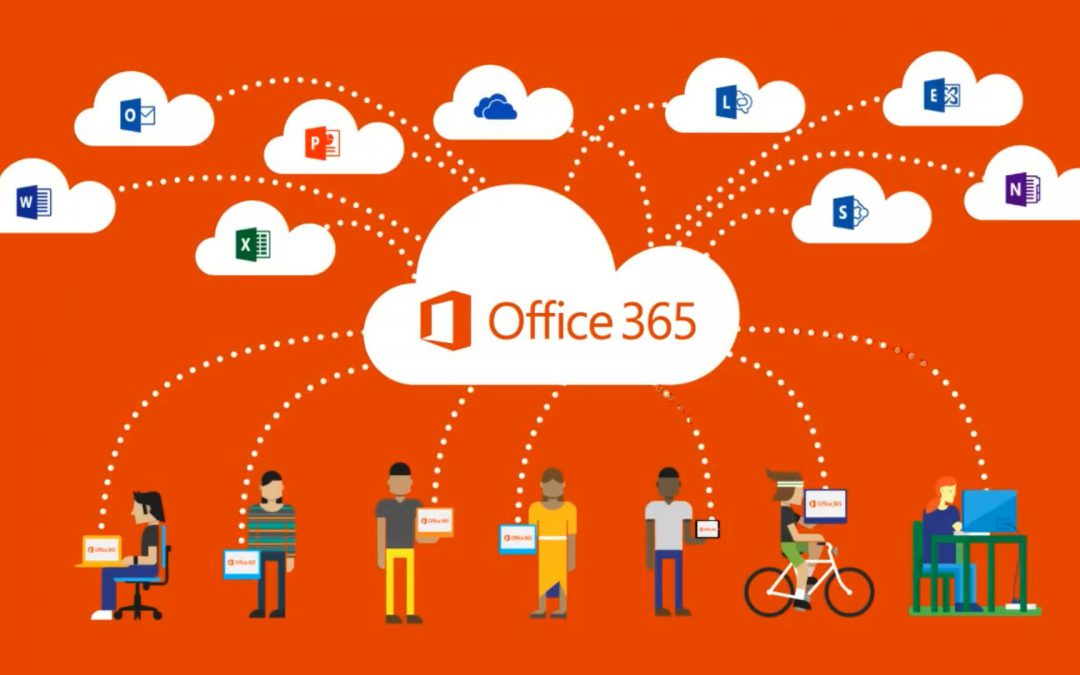 The lesser-known apps of Office 365